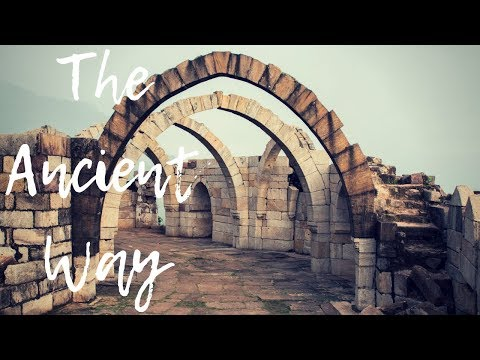 The ANCIENT WAY Is The NEW ERA  Garden Story ~ Ep  32