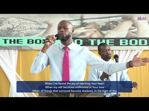 Sunday Worship - March 14, 2021