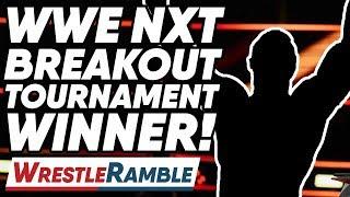 WWE NXT Breakout Tournament Winner Crowned! WWE NXT August 14, 2019 Review | WrestleTalk