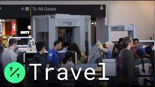 U.S. Customs Computers Crash at Airports Nationwide, Causing Major Travel Delays