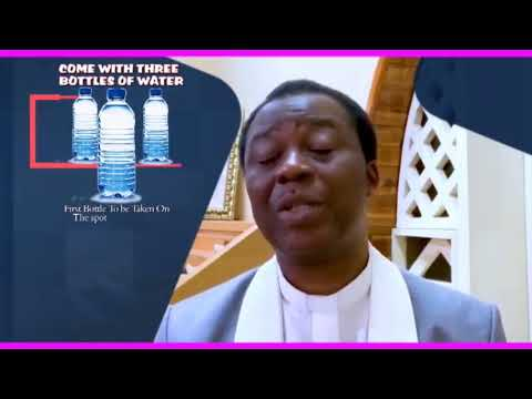 FRENCH MFM SPECIAL SUNDAY SERVICE JUNE 14TH 2020 MINISTERING: DR D.K. OLUKOYA(G.O MFM WORLD WIDE)