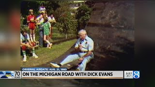 'On The Michigan Road' throwback: Skateboarding in 1980