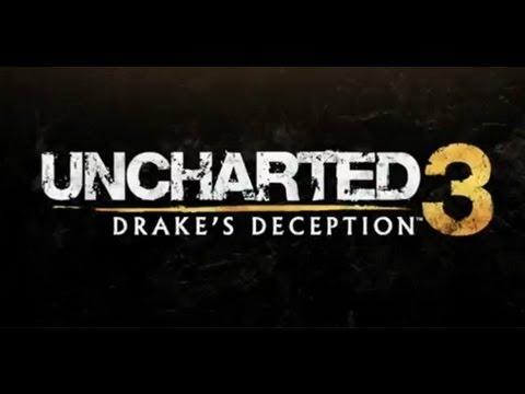 Uncharted 3: Gamescom Demo - UCKy1dAqELo0zrOtPkf0eTMw