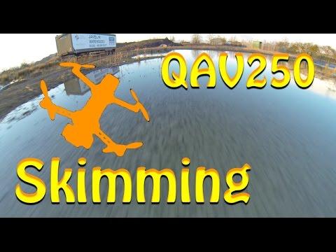 QAV250 - FPV Skimming - UCYUw1rbwqheE9TkUOVImNnA