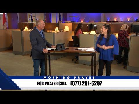 Morning Prayer: Thursday, July 16, 2020