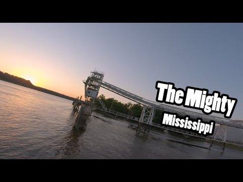 Hannibal and the Mighty Mississippi - UCPCc4i_lIw-fW9oBXh6yTnw