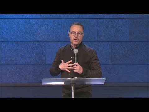 Camping in God's Presence part 1 by Wayne Hilsden