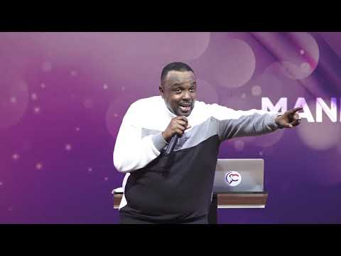 Manifestation of sons - Bishop Allan Kiuna