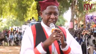 Don't campaign for Church positions - Ntagali cautions Bishops