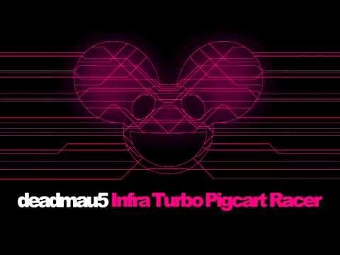 Infra Turbo Pigcart Racer