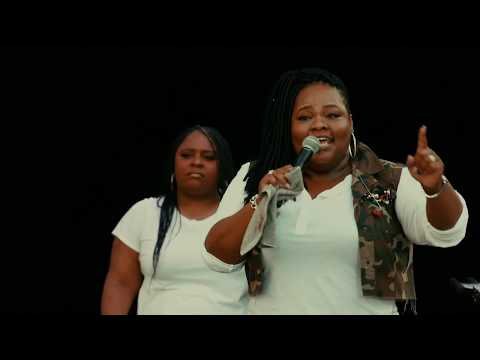 THE SEND   Part 6 of 8  African American Missionsfeat  Tasha Cobbs Leonard