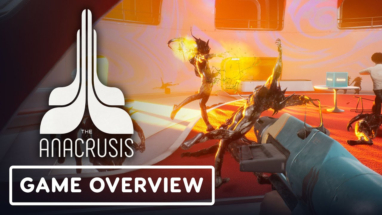 The Anacrusis – Game Overview | Xbox Games Showcase