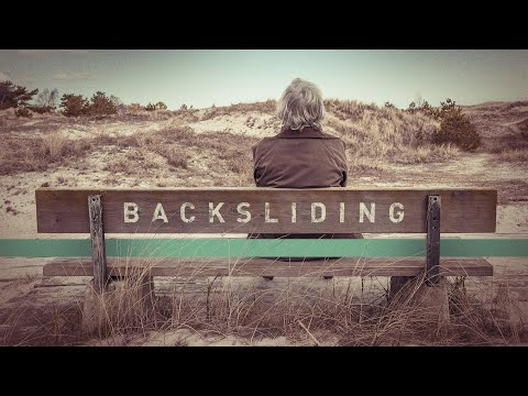 Backsliding :: Pastor Justin Mitchell :: Turning Point Worship Center Live Stream