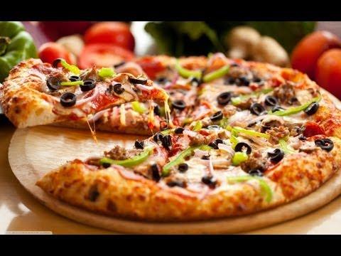 Como Hacer Masa para Pizza Italiana - UCQpwDEZenMK6rzhLqCZXRhw