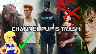 Top 10 Things Pup Dislikes That are actually Good