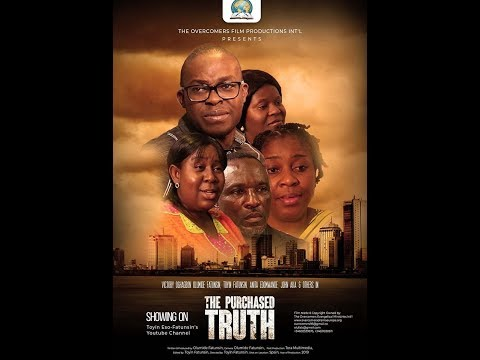 The Purchased Truth Movie