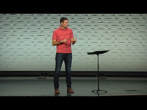Sermons - Matt Chandler - A People for His Own Possession