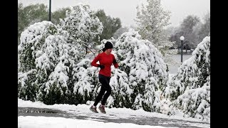 Historic April Blizzards Following the Grand Solar Minimum Timeline to 2022 (807)