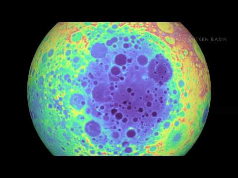 How the Moon Evolved - Video Guided Tour - UCVTomc35agH1SM6kCKzwW_g
