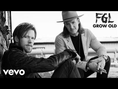 Florida Georgia Line - Grow Old (Static Version) - UCOnoQYeFSfH0nsYv0M4gYdg
