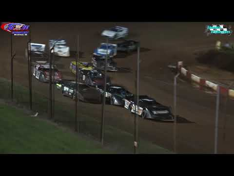 Historic Dixie Speedway Brings you the Econo Bomber Feature from 09/19/2020 - dirt track racing video image