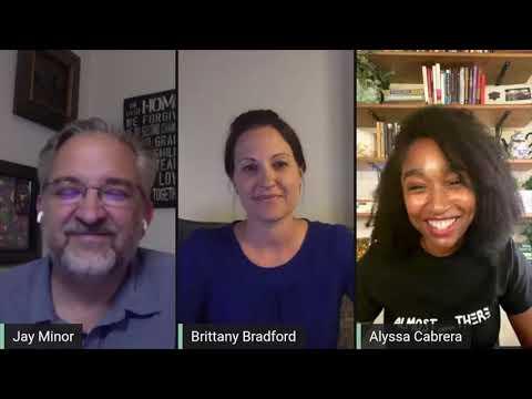 Uncomfortable Conversation  Alyssa Cabrera & Brittany Bradford
