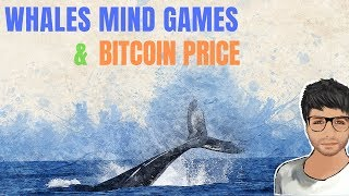Bitcoin price manipulation by Whales? BTC Price Flash Crash - Hindi