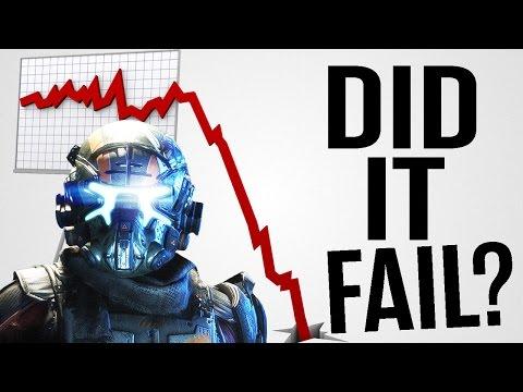 What REALLY Happened To Titanfall 2? - UCCOD-tcFzMSiaNkSUB_KVjQ