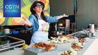 Se celebra el evento gastronómico más importante de Argentina