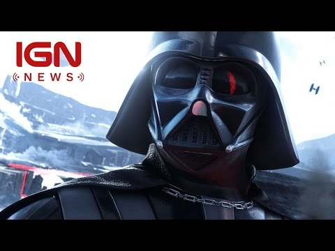 Star Wars Battlefront: New Offline Mode, Death Star Teased - IGN News - UCKy1dAqELo0zrOtPkf0eTMw