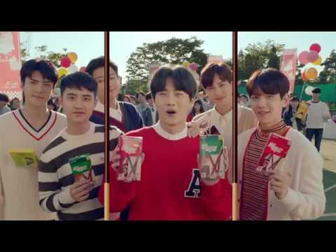 Lotte Pepero 'Pepero Day' Commercial