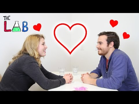 36 Questions That Make Strangers Fall In Love (The LAB) - UCC552Sd-3nyi_tk2BudLUzA