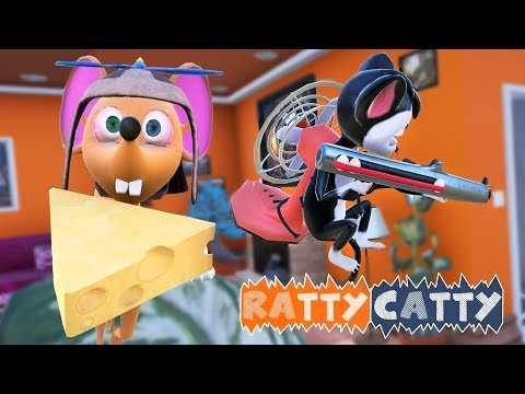 WE HAVE TO SAVE OUR KIDS!!  (Ratty Catty) - UC2wKfjlioOCLP4xQMOWNcgg