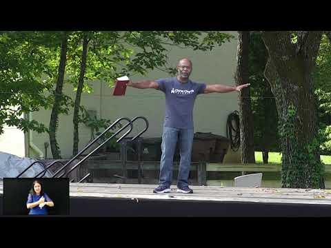 Sermon - 09/27/2020 - Pastor Greg Brewer - Christ Church Nashville