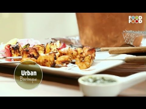 Mummy Ka Magic | Urban Barbeque Recipe | Amrita Raichand