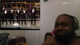 Temptations Vs The Four Tops #Motown #LIVEShow
