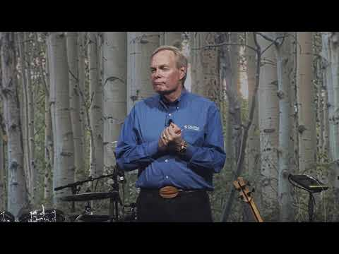 Grace+Faith 2019 - Session 6 - Andrew Wommack - Live from Telford, England