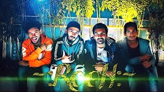 RooH - (Official Music Video) - shazzsidd , Carnatic