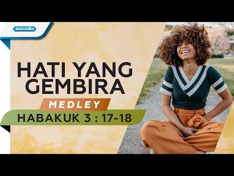 Hati Yang Gembira Vol.1 - Kompilasi (with lyric)