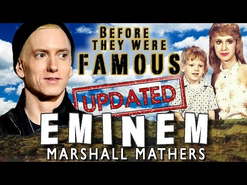 EMINEM - Before They Were Famous - 2016 - UCplwPnjH1AAB1He_7rMkHgQ