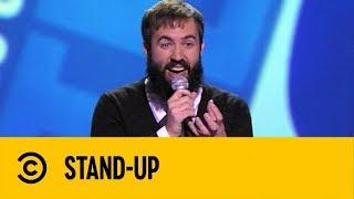 El Secreto del Yogur Helado | Antonio Castelo | Stand Up | Comedy Central España