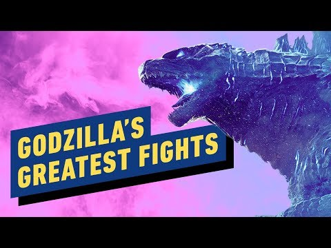 Godzilla's Greatest Fights - UCKy1dAqELo0zrOtPkf0eTMw