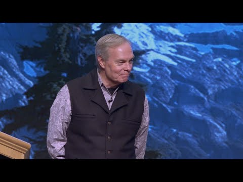 Phoenix Gospel Truth Conference 2020: Day 2, Session 3 - Andrew Wommack