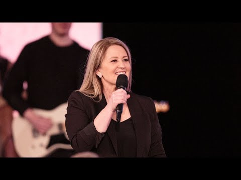 Hillsong Church - Help, I Need a Life Line