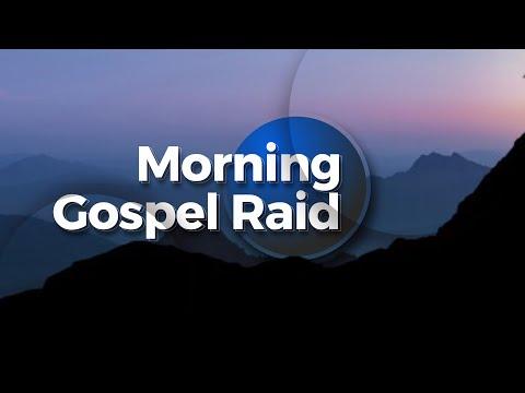Morning Gospel Raid  07-29-2021  Winners Chapel Maryland