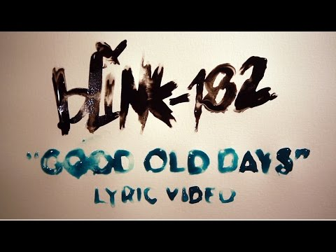 Good Old Days (Video Lirik)