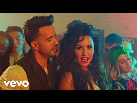 Echame La Culpa (Feat. Demi Lovato)