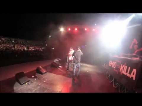 STASERA SCENDO IN GUERRA Jamil feat Mobba