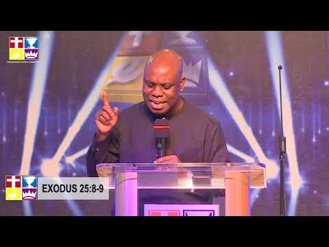 Family Under God, The Master Plan And The Master Builder By Pastor Paul Olagunju