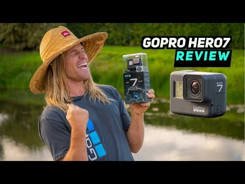 GOPRO HERO 7 BLACK REVIEW!!! INSANE NEW FEATURES!!! - UCTs-d2DgyuJVRICivxe2Ktg